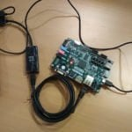tutorial ZYBO-Linux(III): Program ZYBO with linux. Small program to use the leds