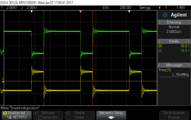 Pushing to the Limits of the ZYBO to create the fastest PWM possible in VHDL