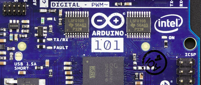 How to send data from an Arduino BT or 101 to a computer in real